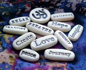 Intention Stones