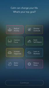 Calm Meditation Apps for Relaxation