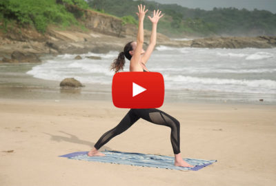5 Best Yoga Youtube Channels for Free Classes