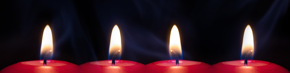 How to do a Candle Gazing Meditation