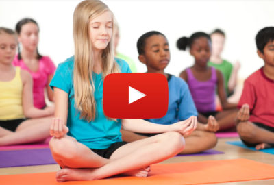 Best Meditation Videos for Kids