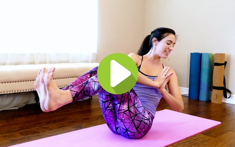 Best Yoga Videos on Amazon Prime