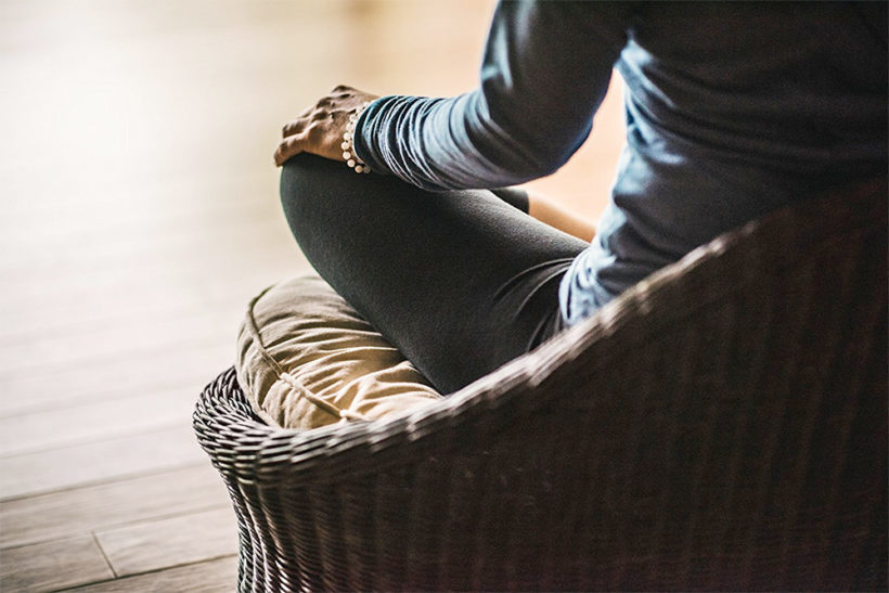 5 Best Meditation Chairs for a Comfortable Practice