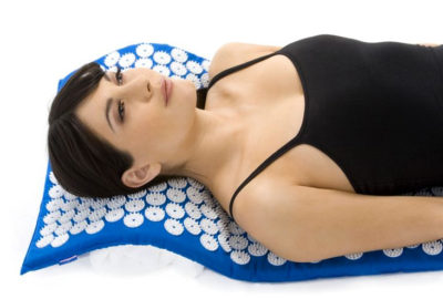 Best Acupressure Mat for Back Pain