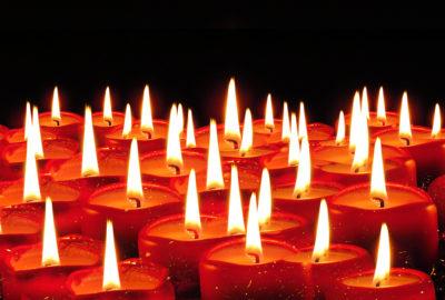 Best Candles for Meditation