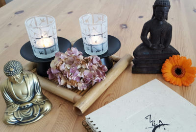 Find a Buddha Meditation Statue for Your Altar