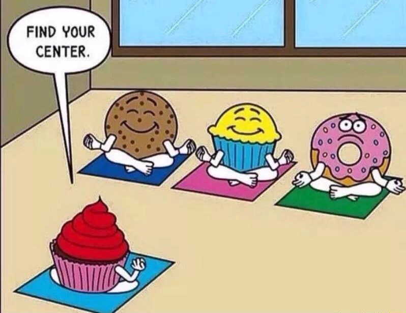 Meditation Jokes for Enlightened Humor