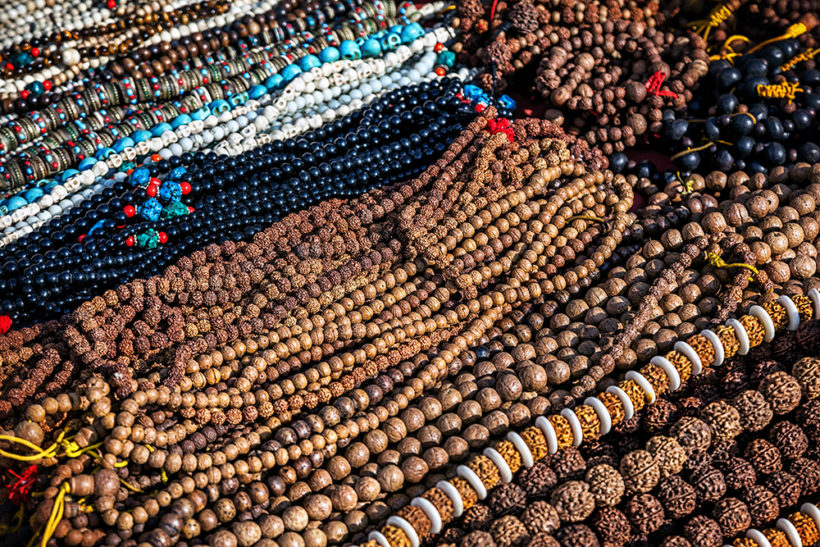 What are Mala Meditation Beads Meanings by Color?