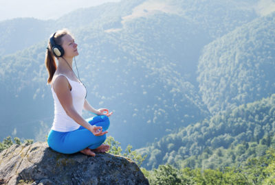Best Guided Meditation Apps for iOS & iPhone