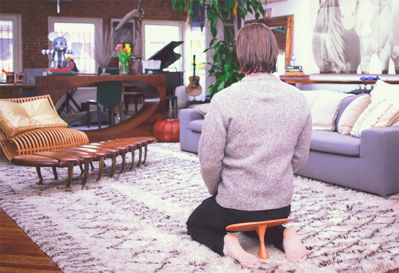 Best Seiza Meditation Benches for Home Meditation