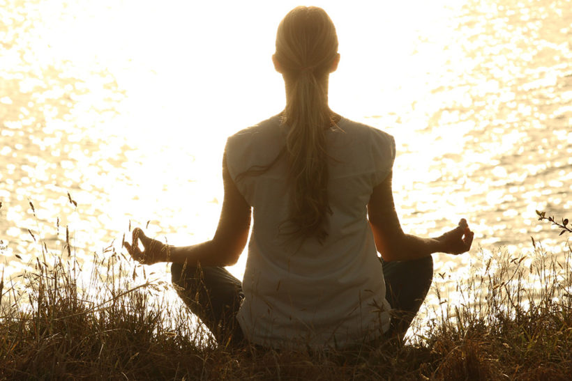Best Meditation Videos & DVDs for Beginners