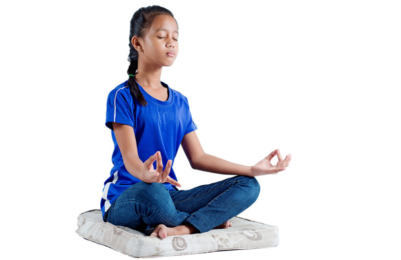 Zabuton Meditation Mats & Cushions