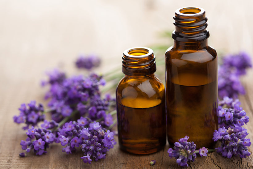 Best Essential Oils for Yoga