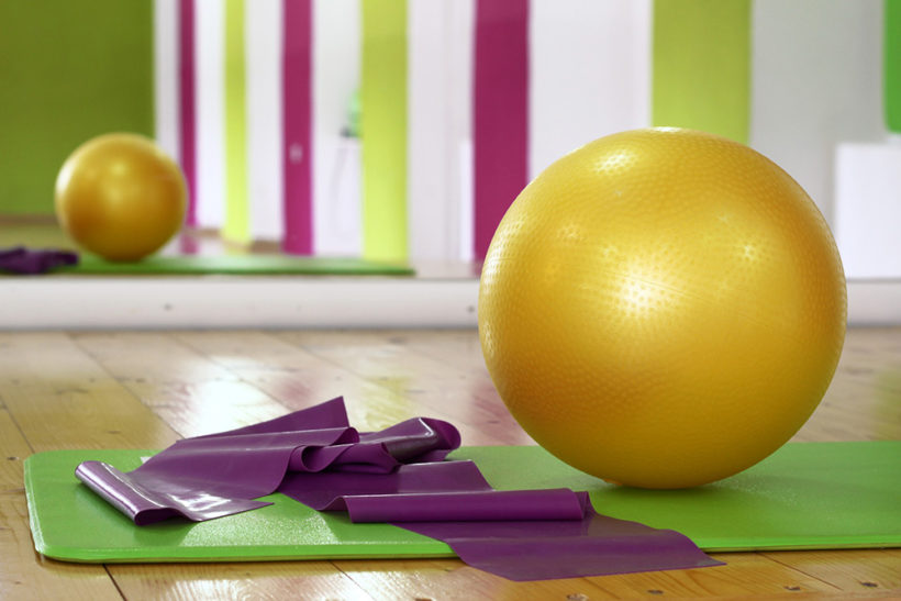 Essential Pilates Gear for Home Workouts