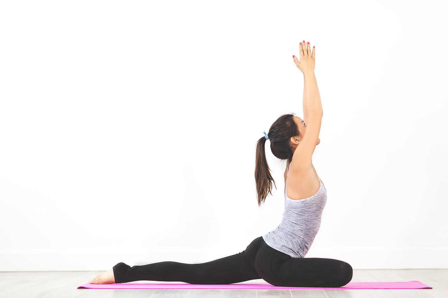 Standing Yoga Poses For Energy