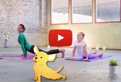 Best Kids Yoga Videos on Youtube