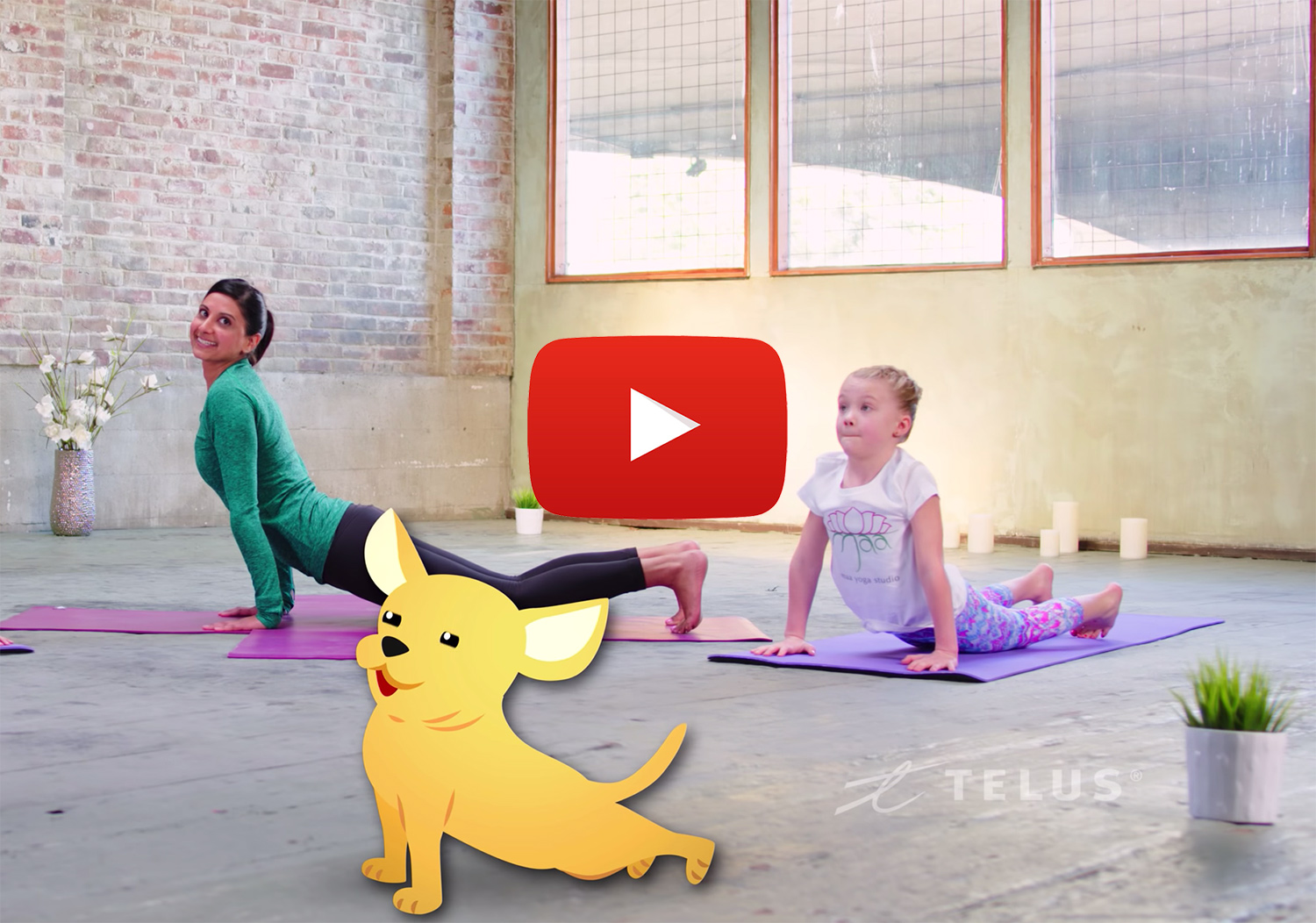 5 Best Kids Yoga Videos On Youtube Awake Mindful