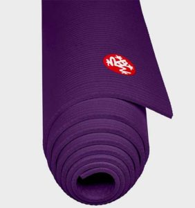 5 Best Yoga Mats For Sweaty Hands Feet Awake Mindful