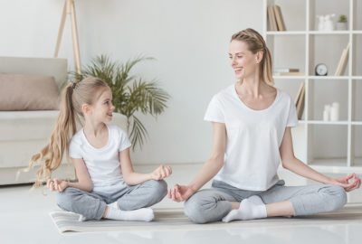 Mindfulness & Yoga Gifts for Mother's Day