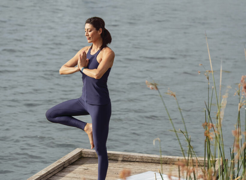 Best Fitness Trackers for Yoga